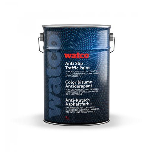 Color'bitume® Antidérapant - peinture antidérapante sol bitume image 1