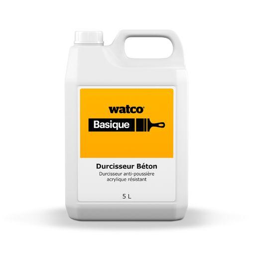 Durcisseur Béton - anti-poussière acrylique