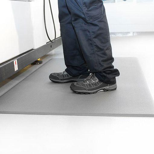 Tapis Anti-fatigue - tapis confort industriel