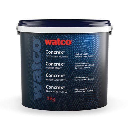 Watco Concrex Répar'sol 10kg