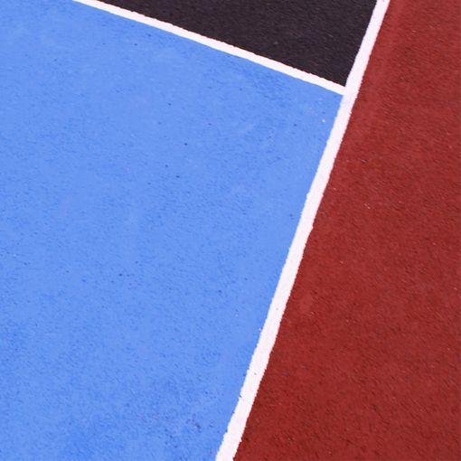Color'bitume® Antidérapant - peinture antidérapante sol bitume image 3